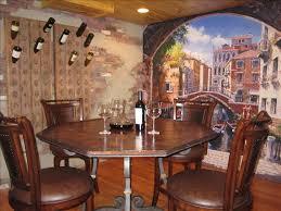 wine cellar table highrock retreat dine in wine cellar lux vrbo