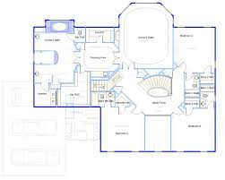 Second Story Floor Plans by Drawing Board User Contributed Plan