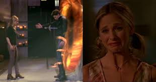 15 moments from u0027buffy the vampire slayer u0027 that still give us the