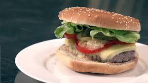 cuisine notre famille hamburgers maison notrefamille com
