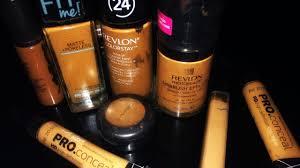 best orange color best affordable foundations u0026 concealers for women of color