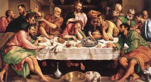 leonardo da vinci a noted italian artist painted the last supper and the time engaged for it s completion was seven years the figures representing the
