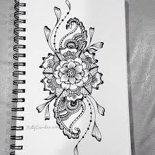 Flower Designs For Drawing 1843 Best Inspiration Flowers Birds Images On Pinterest Drawings