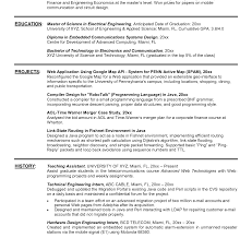 resume exles for college students seeking internships for high resume template for colleget internships internship no experience