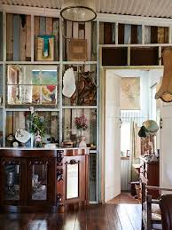 the home of designer maker amanda coutts and her two sons in