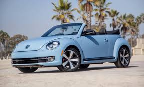 beetle volkswagen blue 2014 volkswagen beetle convertible specs and photos strongauto