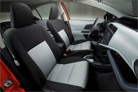 Toyota Interior Colors Toyota Shows New 2012 Prius C In Detroit Top News Green Fleet