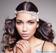 hair accessories for weddings hippie hair accessories for boho weddings headbands flowers