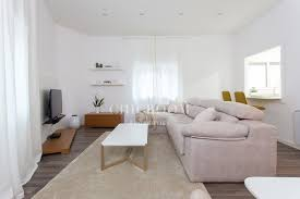appartement meublé 1 chambre à louer sant gervasi barcelone