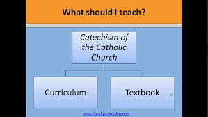 step 1 know the topic the religion teacher u0027s guide to lesson