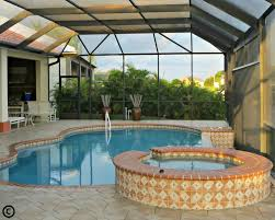 Houses With Pools Southwest Flordia Pool Homes For Sale With Lenora Marshall