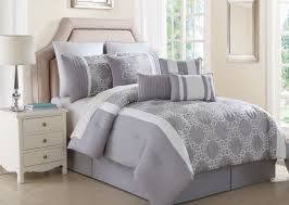 White Bedroom Comforters Carefulness King Bed Comforter Set Tags Teal And Gray Bedding