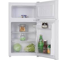 under cabinet fridge and freezer buy simple value under counter fridge freezer white fridge