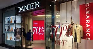 danier leather outlet danier leather liquidation sales launch in locations across canada
