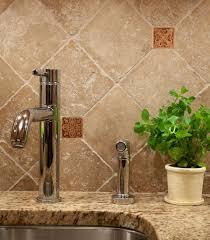 Houzz Kitchen Backsplash by Lovable Rustic Kitchen Backsplash Tile And Rustic Kitchen