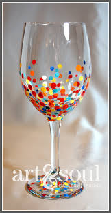 wine glass painting private party e2 80 93 wine glass painting loversiq