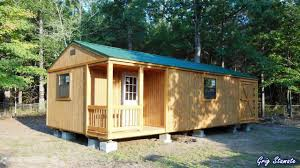 cool portable homes mobile and manufactured houses youtube