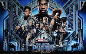 Black Panther Afrofuturist Black Panther Breaks New Ground In