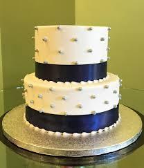 cake ribbon sugar pearl ribbon tiered cake girl cupcakes