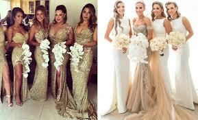 stylish dresses 21 stylish bridesmaid dresses that turn heads stayglam