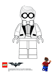 finish drawing grayson the lego batman movie pinterest
