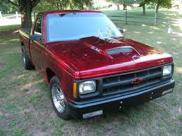 where can i buy candy apple buy used 1987 candy apple chevy s10 in ludington