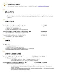 Customer Service Resume Objective Examples Best 25 Resume Objective Sample Ideas On Pinterest Objective