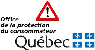 bureau protection du consommateur l office de la protection du consommateur lance un important