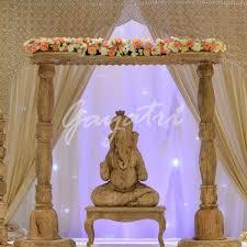 wedding mandaps mandaps indian wedding mandap gayatri weddings
