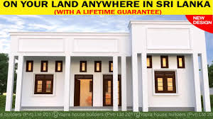 small two story house plans sri lanka youtube