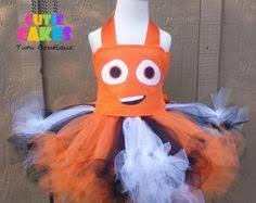 Nemo Halloween Costume 2t Toddler Girls Dory Costume Finding Dory Party Halloween