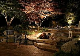 Landscape Lighting Supply by Outdoor Lighting Double A Lawnscaping U0026 Supply