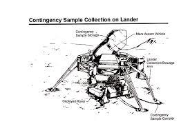 mars sample return mission wikipedia