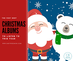 christmas photo albums top christmas albums to listen to chronicles of a babywise