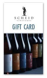 digital gift cards scheid vineyards products digital gift card