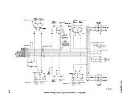 figure 4 4 wiring schematic diagram semitrailer no 1 through 200