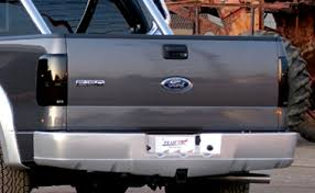 2004 f150 tail lights ford f150 2004 2008 gt styling smoke taillight covers