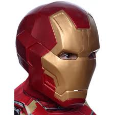 Iron Patriot Halloween Costume Iron Man Costume Iron Man 3 Iron Patriot Costumes U0026 Accessories