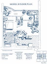 floor plans one archer lane