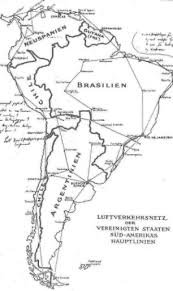 map of and south america black and white s amazing map that turned america against the a