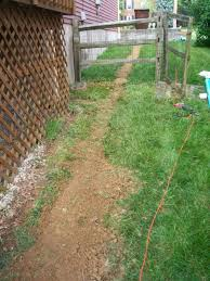 draining excess water from a lawn pics with astounding backyard