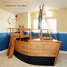 Boat Bunk Bed Boat Bunk Beds For Boys Intersafe