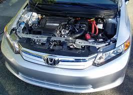 test drive 2012 honda ima civic hybrid sedan nikjmiles com