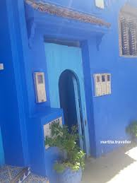 The Blue City Morocco by Martita Traveller Chefchaouen