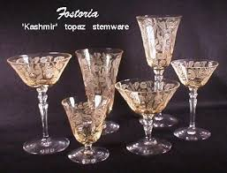 Antique Glassware Identification Early Cut Glass Marks Our House Antiques Etching Identification And Information Page
