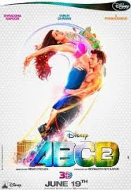 download full hd movie abcd 2 2015 hindi 720p hevc dvdrip 640mb