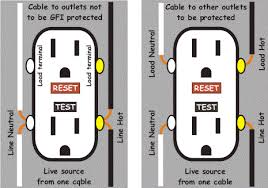 electrical wiring diagram configuration for 8 outlets with 1