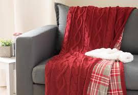 plaid canapé maison du monde 10 idées déco pour votre intérieur cet automne bnbstaging le
