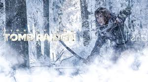 rise of the tomb raider 2015 game wallpapers rise of the tomb raider clean by fendfje on deviantart