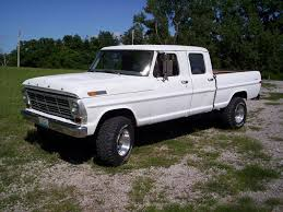 Old Ford Truck Cab - fomocoguy 1969 ford f250 crew cab specs photos modification info